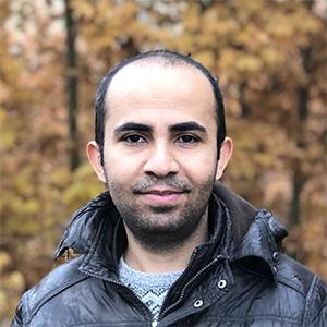 Maysam Shahsavari